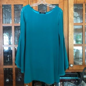 Olivaceous Dress